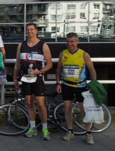 Hans_Michel_Rotterdam_marathon