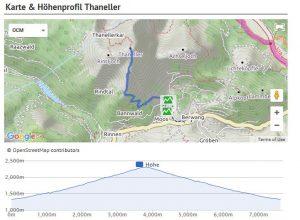 Thanneler