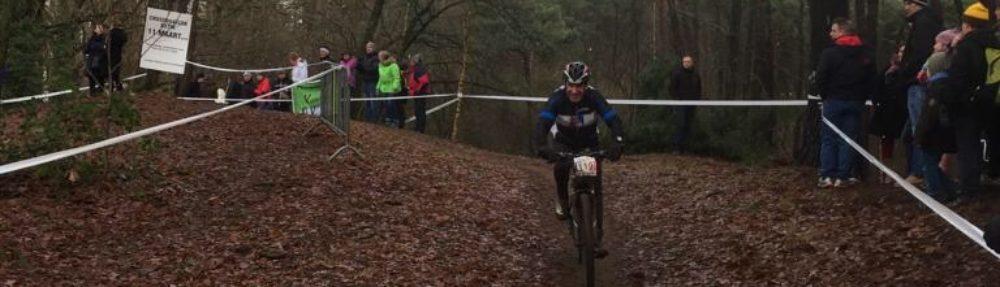 Hans – Triathlon's en ultra's